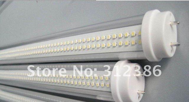 Free shipping 1pcs/lot wholesale top quality SMD144 LEDs 3528 Epistar LED T8 Tube, 10W Tube,led T8 tube light.600MM ,T8 Lamp