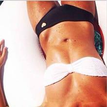 Brazilian Bikini Thong Bottoms