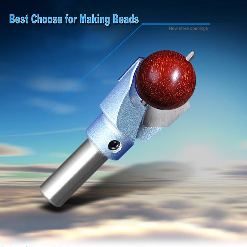Diametro 6mm Fresa in metallo duro integrale Router Bit Buddha - Macchine utensili e accessori - Fotografia 6