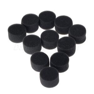 Image 2 - 150Pcs 1inch Car Sponge Polishing Pad Kit M6 Polishing Pad Kit Buffing Pad Set Thread Polishing Pad Kit For Car Polisher 25mm