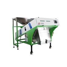 Máquina clasificadora separadora de Metal y plástico, máquina de reciclaje de alambre de cobre para la venta