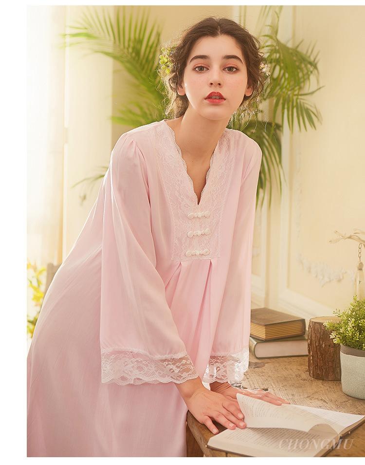 nachthemd nieuwe korting jurk 16