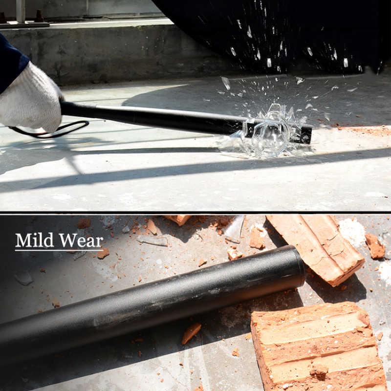 31//36//41//49cm MC Baseball Bat Flashlight Safety Emergency Torch Lamp Light Black
