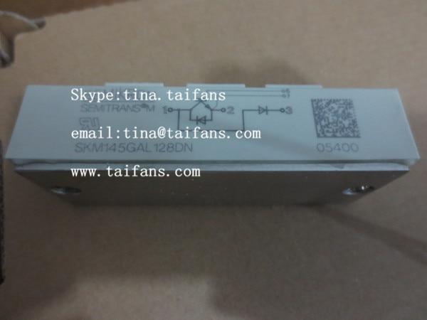 Тиристор SKM145GAL124DN igbt SKM145GAL128DN