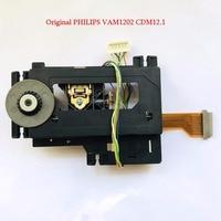 Original New CDM12 1 VAM1201 VAM1202 VAM1201 L03 Staright Diode Big Motor From PHILIPS Original Factory