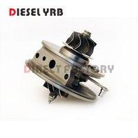 GT2056V Turbo Charger Core CHRA Turbine 757608 Cartridge 68037207AA For Mercedes Sprinter II 218 CDI 318CDI