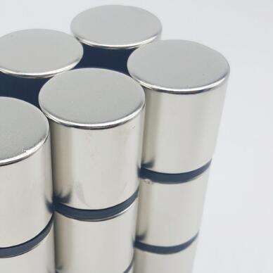 10pcs Neodymium N35 Dia 30mm X 30mm Strong Magnet 30*30 Tiny Disc NdFeB Rare Earth For Crafts Models Fridge Sticking 30x30 wholesale 1pcs 30mm x 30mm craft model strong rare earth ndfeb magnet 30 30 mm neodymium n52 fridge magnets round sheet