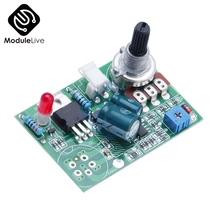 Паяльная станция контроллер A1321 для HAKKO 936, термостат, модуль переменного тока 24 В 3 А 200 480C