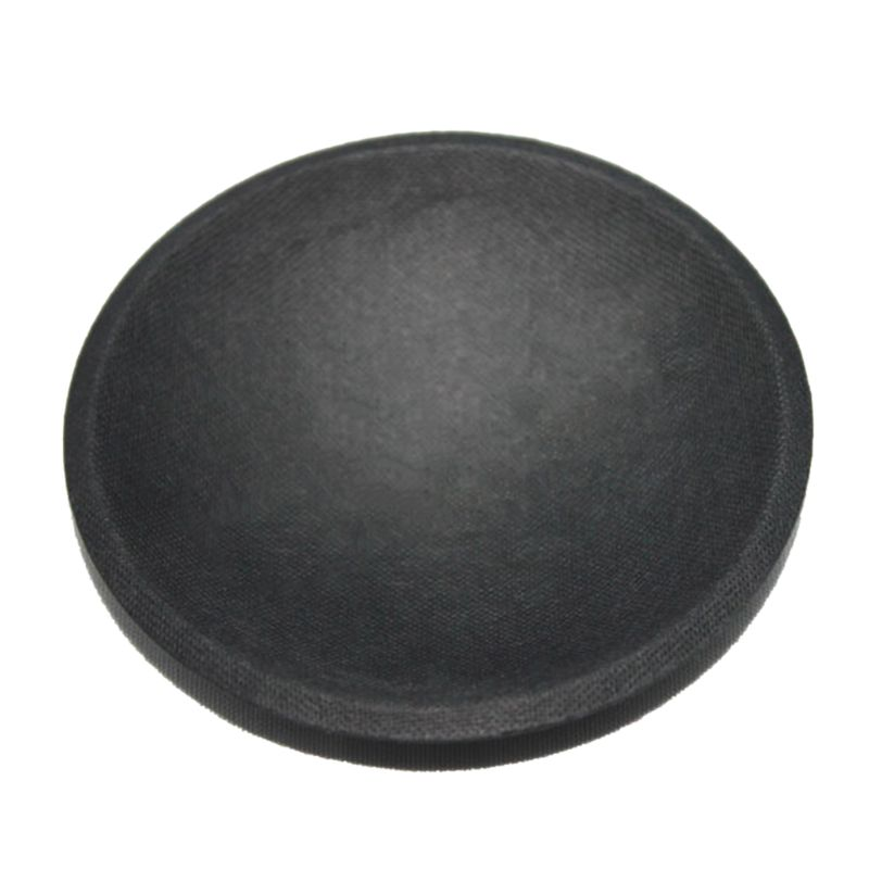 Image 3 - 2PCS 130MM/150MM Grey Black Audio Speaker Dust Cap Hard Paper Dust Cover for Subwoofer Woofer Repair Accessories Parts-in Speaker Accessories from Consumer Electronics