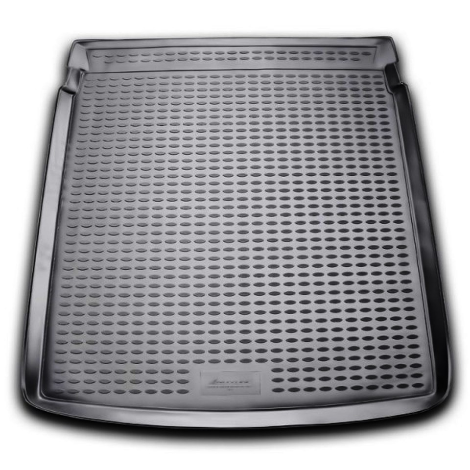 For Volkswagen Passat B7 SEDAN 2011-2015 car trunk mat Element NLC5134B10 все цены
