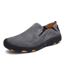 Genuine leather Men Hiking Shoes Outdoor Sport Climbing Mountain shoes Sneakers Autumn Winter Athletics Trekking Shoes male 48 cow leather sport outdoor shoes men genuine leather hiking shoes mountain climbing shoes trekking shoes men walking sneakers men