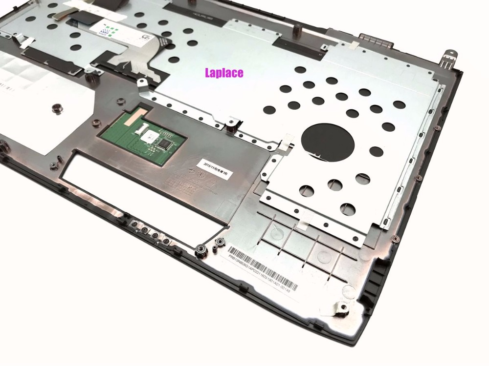5551 B17 8GB RAM for Dell Inspiron 15