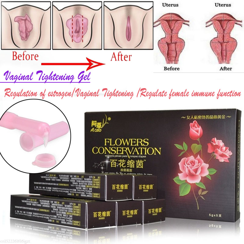 Rejuvenation-Stick Repair-Cream Vaginal-Tightening Health-Care Herbal-Blend Female  title=