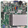 DHL EMS free shipping DN2800MT industrial motherboard N2800 MINI-ITX working DN2800MT