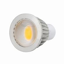 20pcs/lot 5W 7W 9W COB Led Lamp Light GU10/E27/E14/GU5.3 Dimmable AC85-265V Cold/Warm White Led Lighting Spotlight 110V/220V