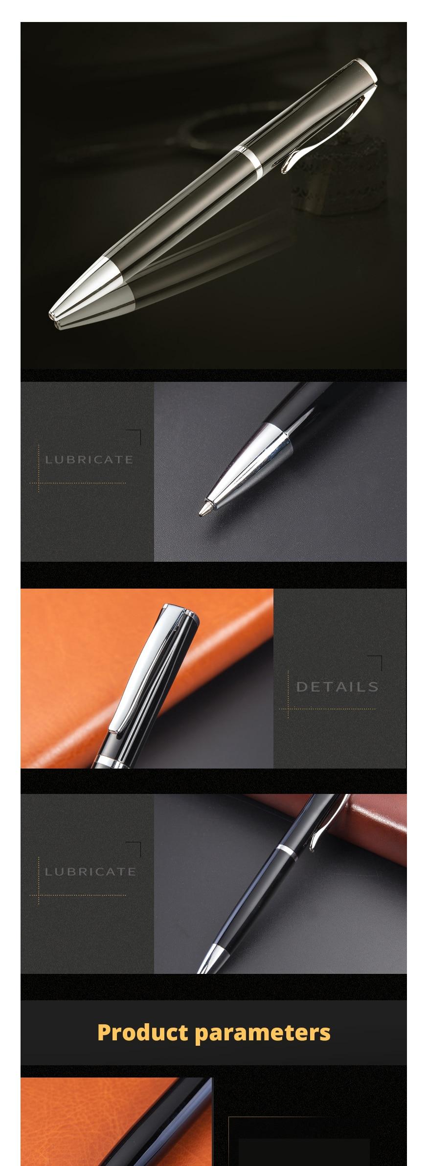 金属签字笔_简约美观广告中性笔-润滑笔尖舒适手感金属---阿里巴巴_01