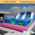Inflatable Biggors Outdoor Large Obstacle Course Combo Inflatable Slide Commercial Amusemet Park