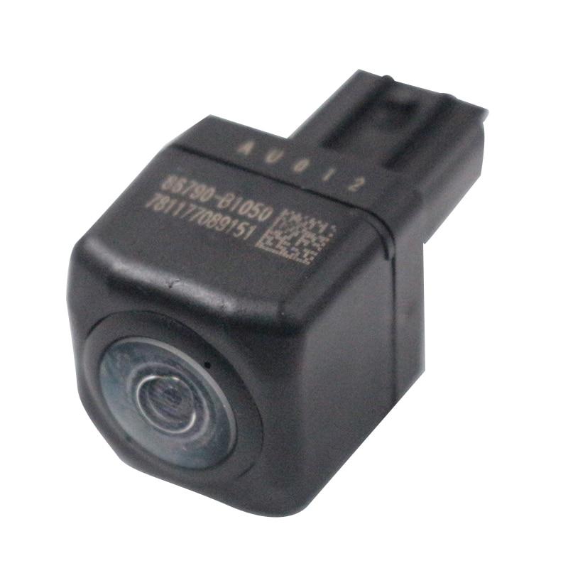 OEM 86790-B1050 86790B1050 New Rear View Backup Camera Parking Assist Camera For Toyota yaopei new rear view backup camera parking assist camera oem 39530 t0a a010 m1 genuine