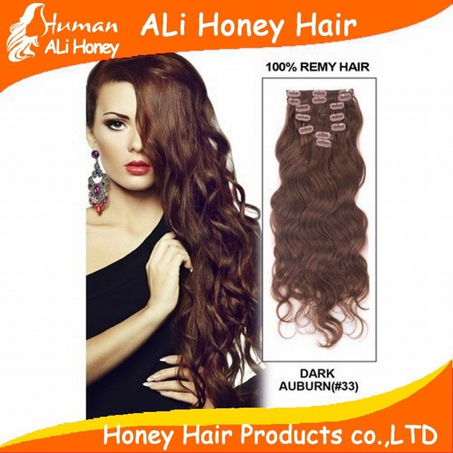Aliexpress buy 10 24 virgin remy hair clip in indian body 10 24 virgin remy hair clip in indian body wave human hair extensions pmusecretfo Choice Image