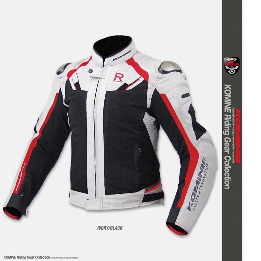 Free shipping 1pcs Outdoor Sports Men Riding Motorcycle Windproof Clothing Locomotive Protective Jacket with 7pcs pads