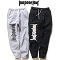 Purpose Tour Pants Men Women Casual Harem Pants Elastic Waist Skateboard Men's Winter Warm Pants Justin Bieber Purpose Tour