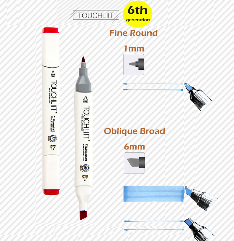 China pro marker Suppliers