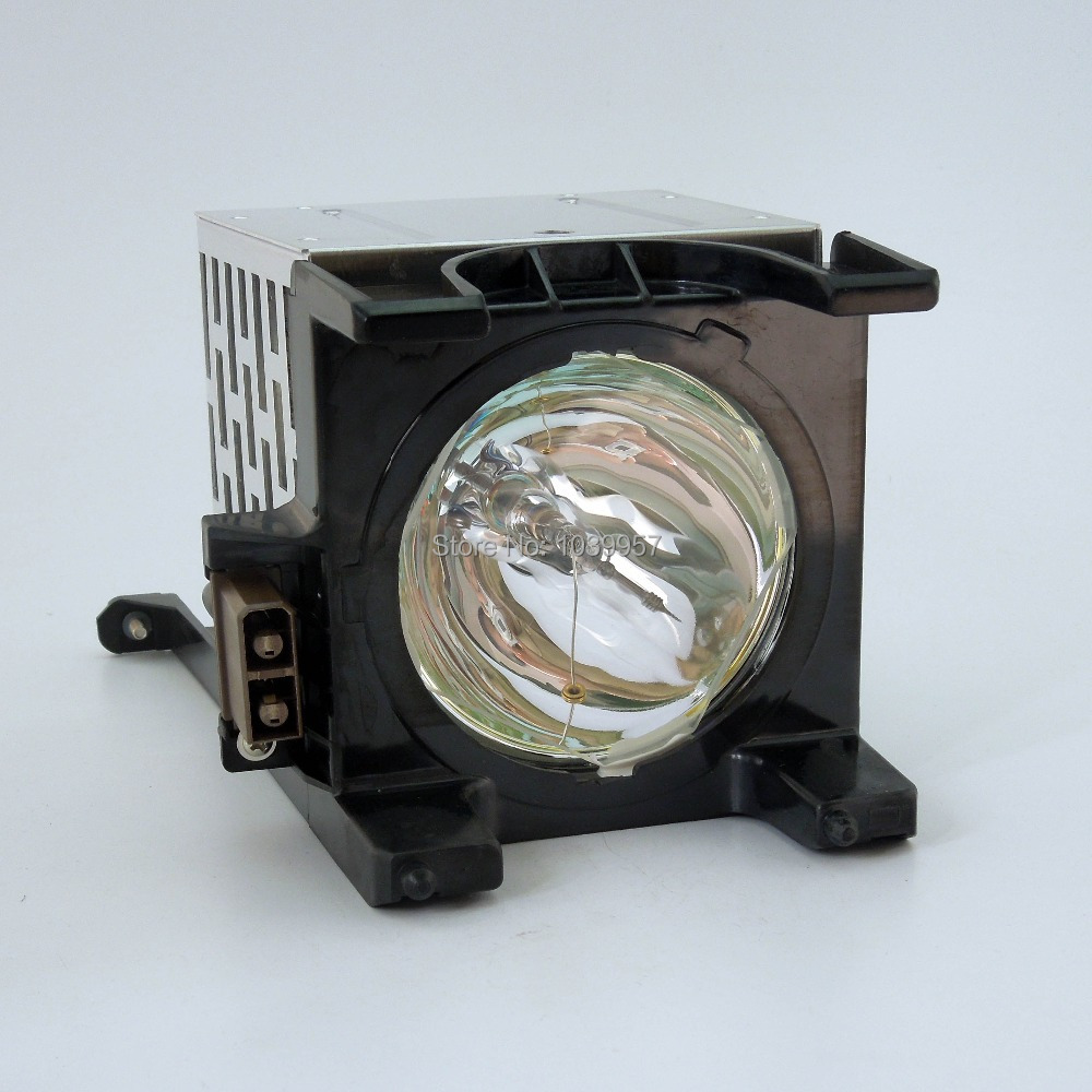 Replacement Compatible Projector Lamp Y196-LMP / 75007111 for TOSHIBA 62HM116 / 62HM196 / 62MX196 / 72HM196 / 72MX196 Projectors awo sp lamp 016 replacement projector lamp compatible module for infocus lp850 lp860 ask c450 c460 proxima dp8500x