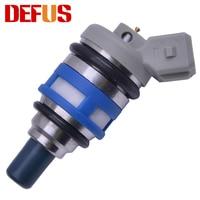DEFUS 1X OEM OP21 5516D Fuel Injector For Nissan Maxima Nozzle Injection Gasoline Petrol Gas OP 21 5516D 1660085E06 New Arrival