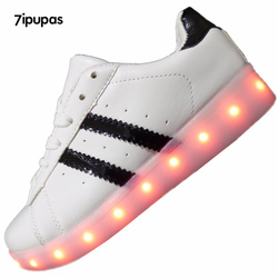 2016 shining 11 colors luminous sport led shoes men with lighted for adults light up shoes.jpg 250x250