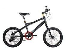 20in Bike 8 Speeds 24 Speeds Suspension Frame Bicycle Mechanical Disc Brake Bicycle