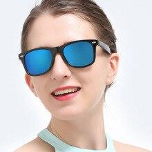 COLECAO Diseñador de Conducción Gafas Polarizadas gafas de Sol de La Vendimia Hombres Mujeres Original Puntos 2018 Sombras Gafas de sol mujer 2132