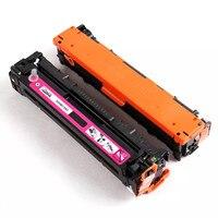Color Toner Cartridge for Canon LBP7600 7200Cdn LBP720C iC MF8580Cdw MF8550Cdn MF8380Cdw MF8360Cdn