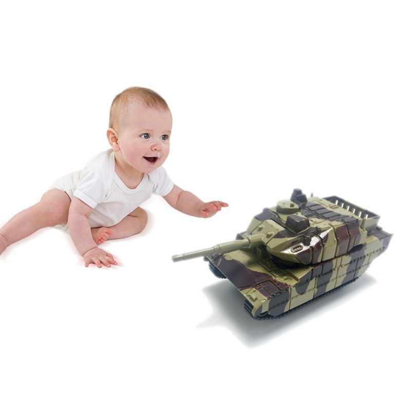 OOTDTY Verde Novo Canhão Do Tanque Modelo Toy Veículos Militares Do Exército Soldados De Brinquedo de Plástico Para Crianças