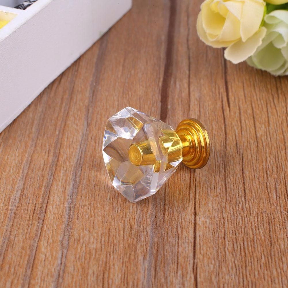 23mm Diamant Ziehen Griffe Wohnzimmer Schrank Turoffnung Lot Verkauf In
