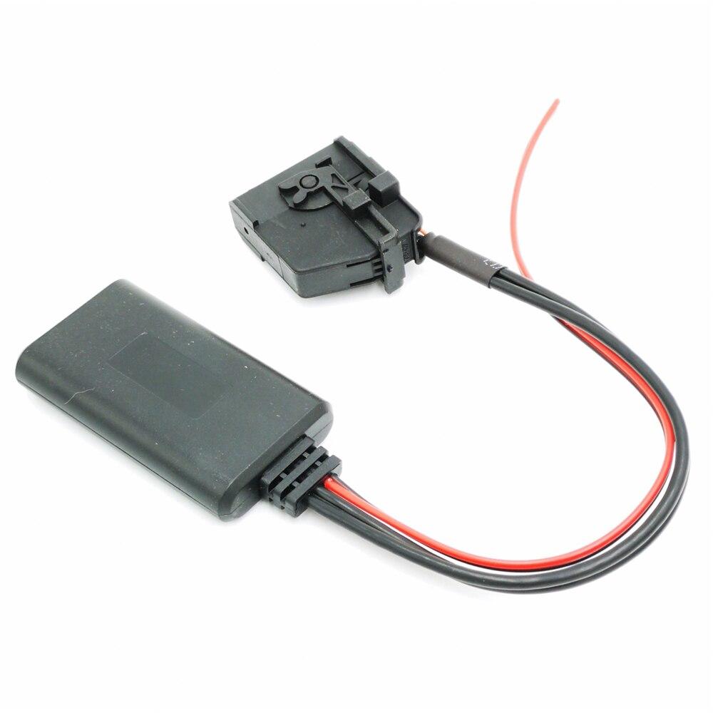 Ford bis 2009 Adapter USB MP3 AUX Bluetooth Freisprechanlage Mazda