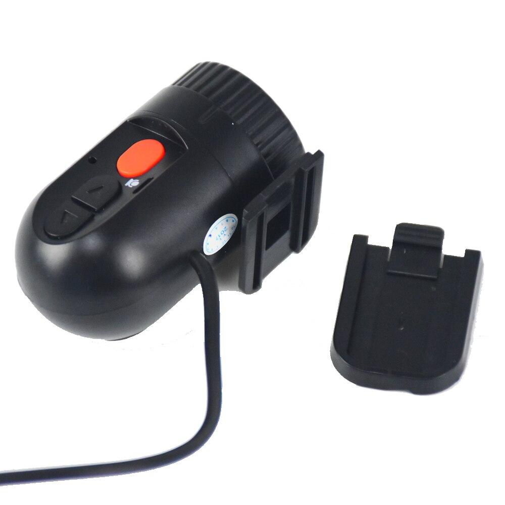Ən kiçik Mini Bullet Car DVR avtomobili Kamera 120 Geniş - Avtomobil daxili aksesuarları - Fotoqrafiya 6