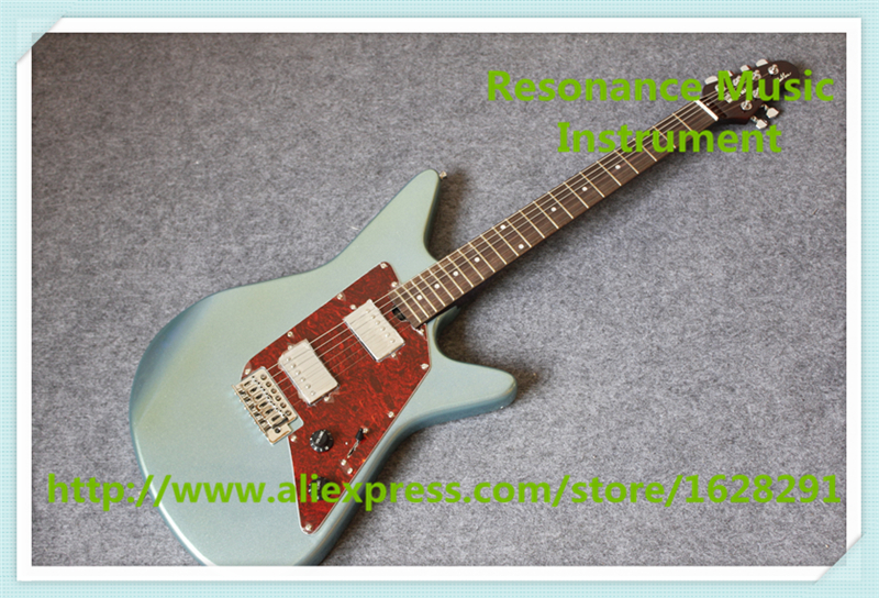 New Arrival China Ernie Ball MusicMan Albert Lee HH Electric Guitars With Rosewood Fingerboard Free Shipping