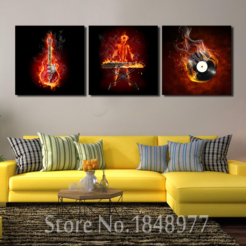 Wall Painting Equipment : Online buy wholesale music equipment from china