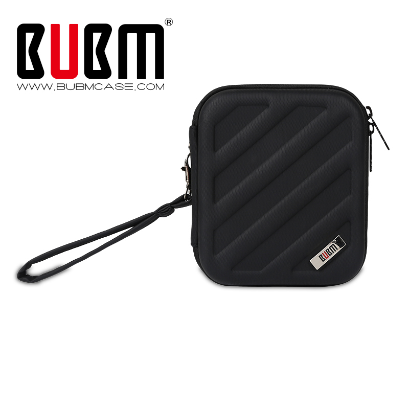 BUBM Video Game Bags For Nintendo 2DS Game Console Controller EVA Hard Tracel Case Bag accessories Usb portable storage CASE