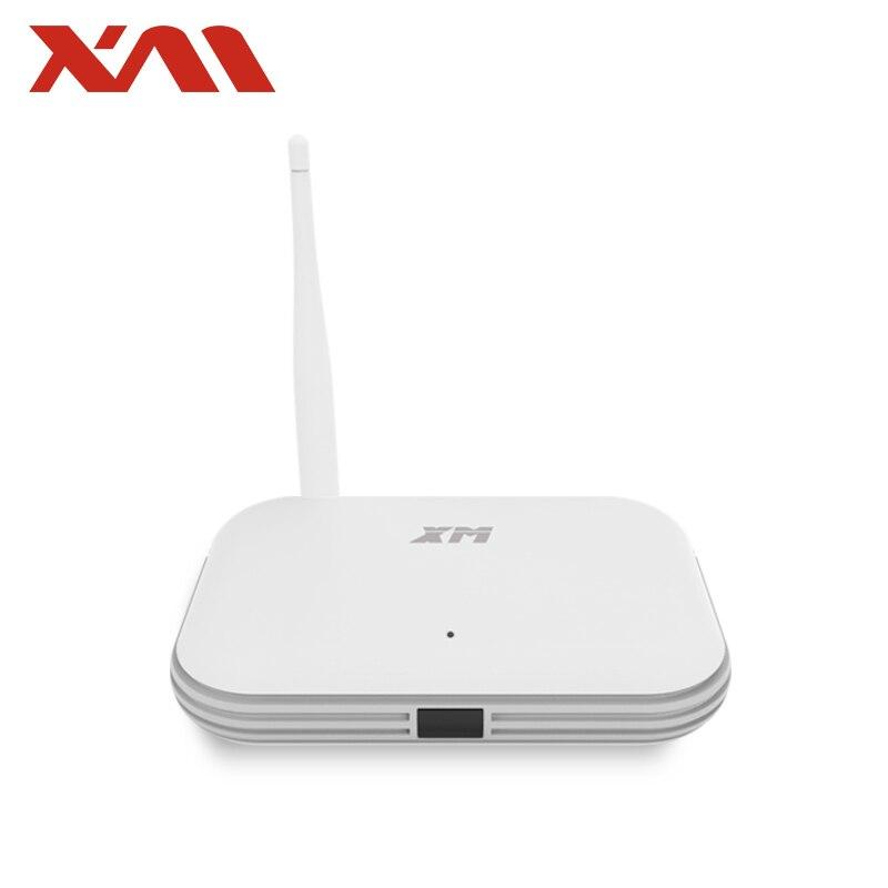 XM 2MP 4CH Tableau HD Sans Fil À Domicile de Sécurité Système de Caméra 4Ch WiFi NVR Kit de Surveillance Extérieure de Surveillance Vidéo de Soutien 5MP