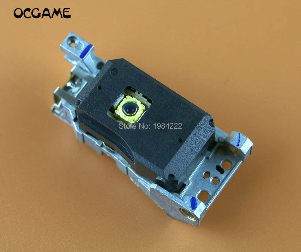 OCGAME CD Disc Drive Laser Lens KHS-400B Replacement for PlayStation 2 <font><b>PS2</b></font> <font><b>50000</b></font> 30000 Fat Console Spare Parts image