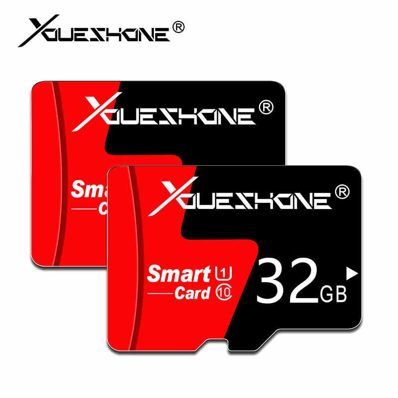 Высокоскоростная карта памяти Tarjeta SD 32 Гб 64 Гб Micro sd карта памяти TF карта 8 ГБ 16 ГБ 4 ГБ флэш-карта micro sd карта для телефона/планшета/камеры