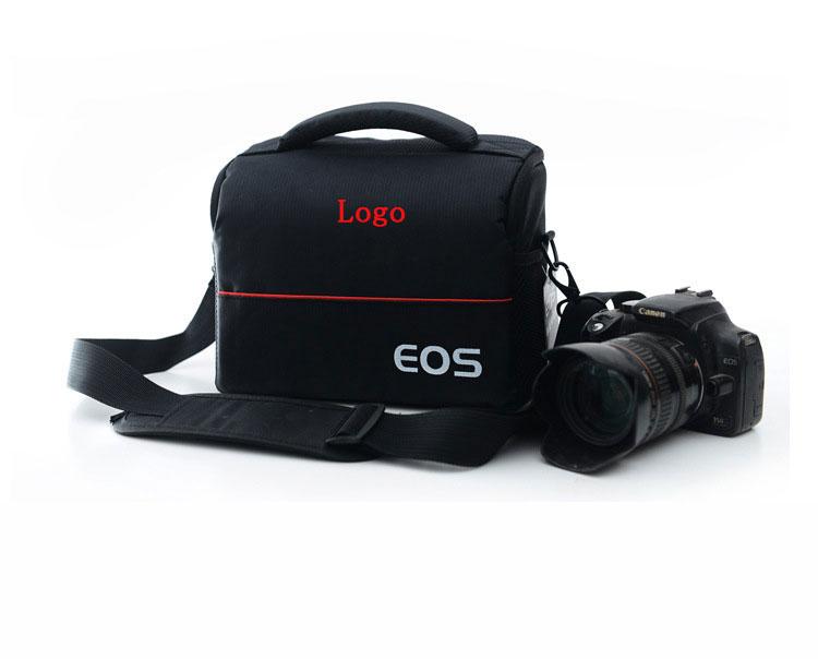 Prix pour Appareil Photo étanche Sac Photo Cas pour Canon EOS DSLR 500D 550D 600D 650D 700D 1000D 1100D 1200D 60D