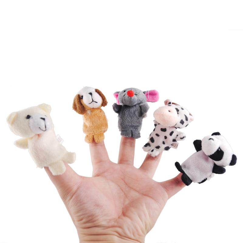 10-pcslot-christmas-mini-plush-baby-toy-animal-family-finger-puppets-set-fish-australia-princess-bug-boys-girls-finger-puppets-4