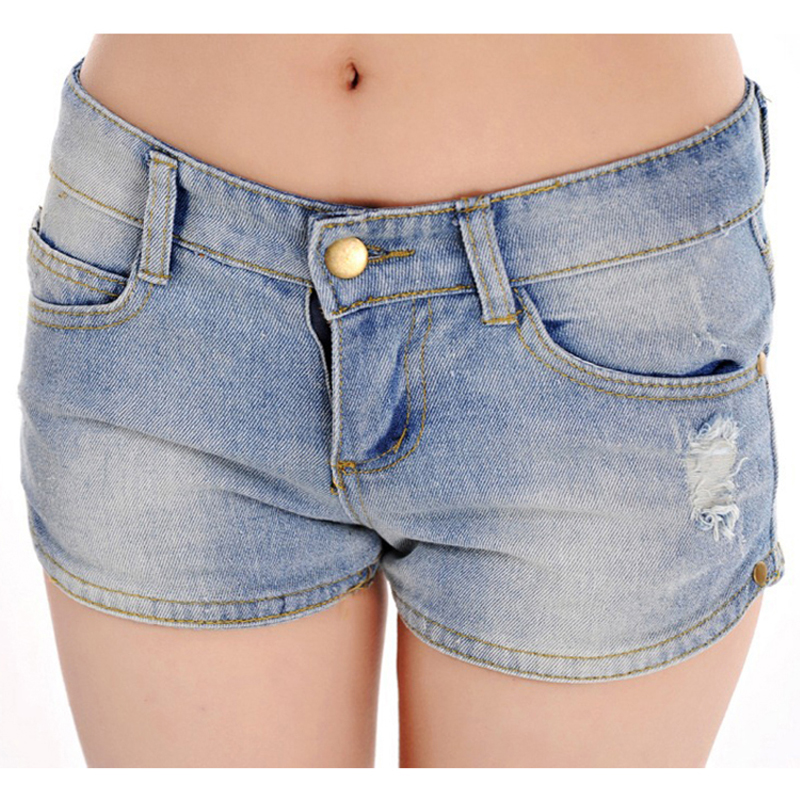Online Get Cheap Denim Shorts Women -Aliexpress.com | Alibaba Group