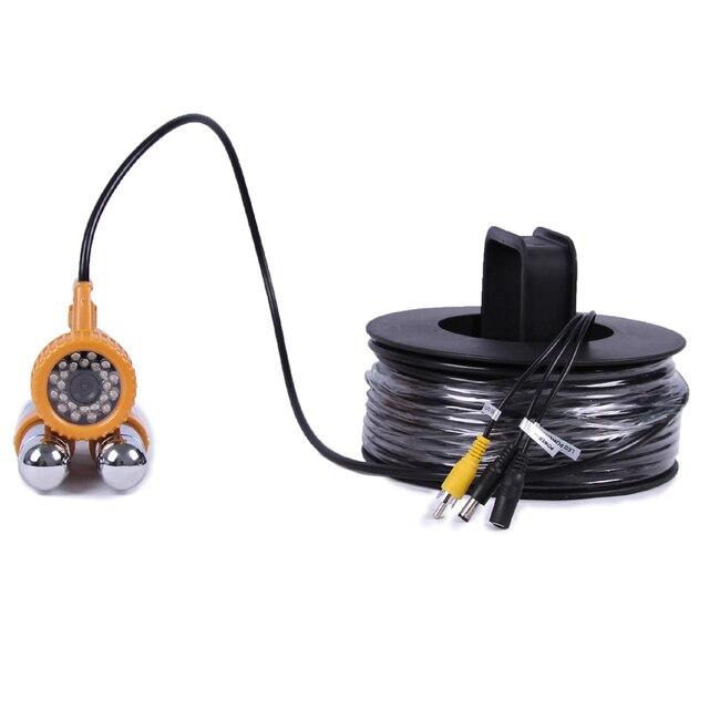 Underwater Fishing Camera Kit with 20m deep 6