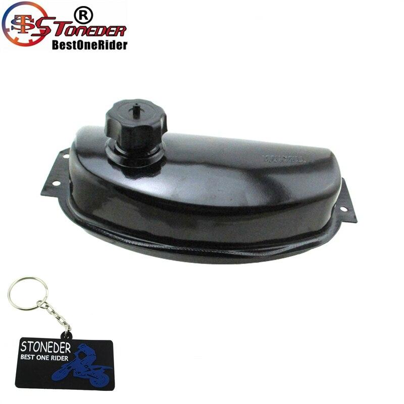Gas Fuel Tank For 110cc Go Kart DUNE Buggy Kandi SUNL Roketa 45FM5 110GKG-2