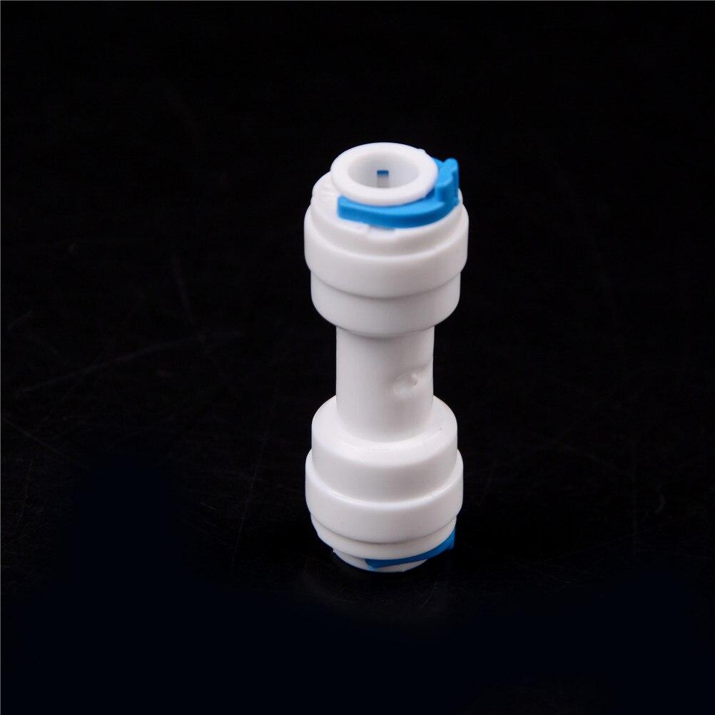 """11/4 """"gleich Gerade Rohr Od Aquarium Ro System Rohrverbinder Schnell Wasseranschlussarmaturen"""