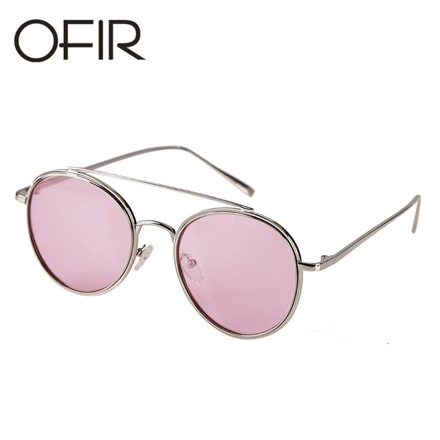 2017 New Cat Eye Women Sunglasses UV400 Men sun Glasses oculos de sol feminino Brand Design Vintage Color Luxury Retro