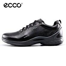 ECCO men's shoes summer Bionm outdoor black walking shoes br